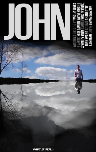 Goodnight John