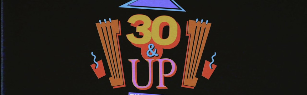30 & Up, 1986 x Sho Baraka feat. Courtney Orlando
