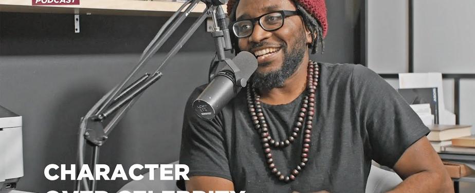 The Roommates Podcast feat. Sho Baraka