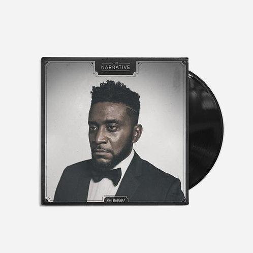 The Narrative - Vinyl