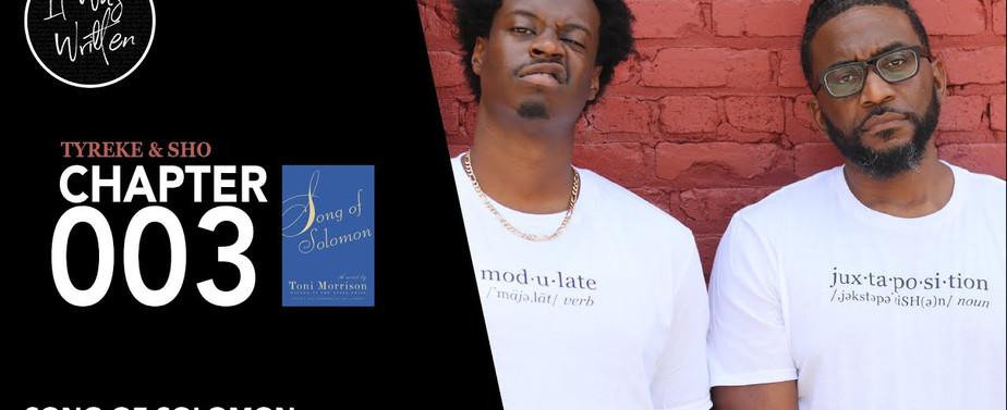 It Was Written Podcast: Song of Solomon feat. Donna Akiba Sullivan-Harper, Ph.D.