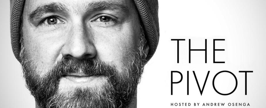 Pivot Podcast: 028 - Sho Baraka
