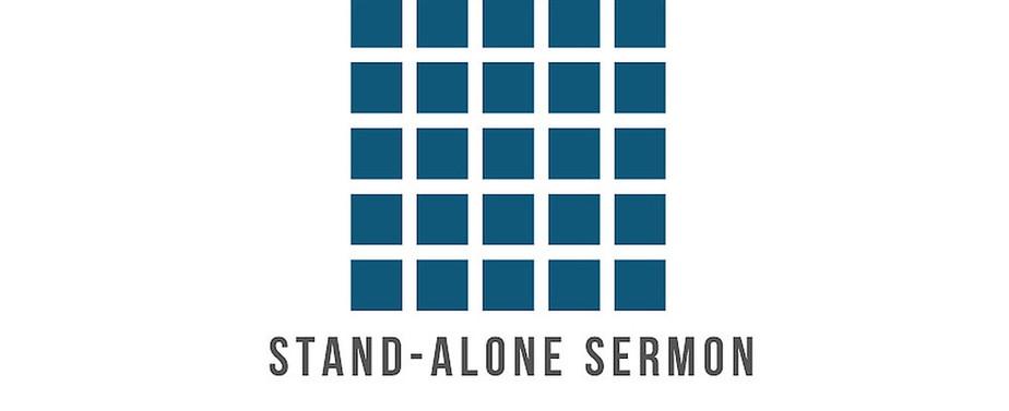 Blueprint Church: Theology of Work Pt. 1