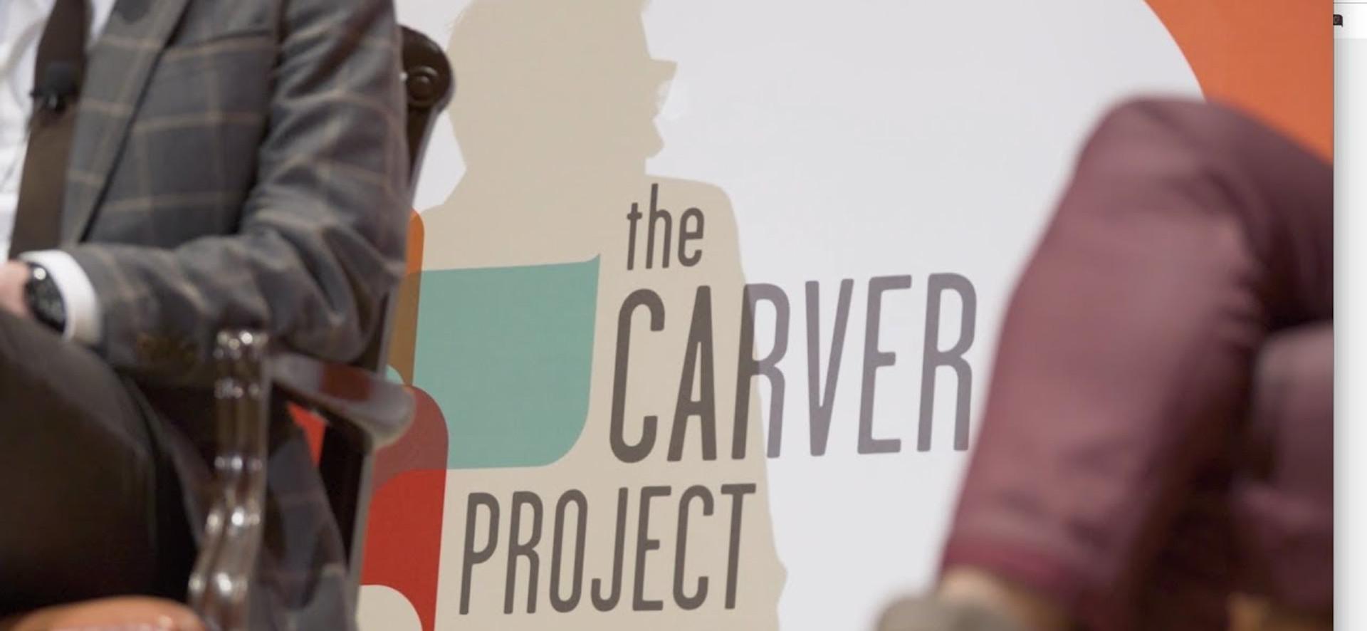 The Carver Conversations feat. Sho Baraka, Mako Fujimura, & Sara Groves