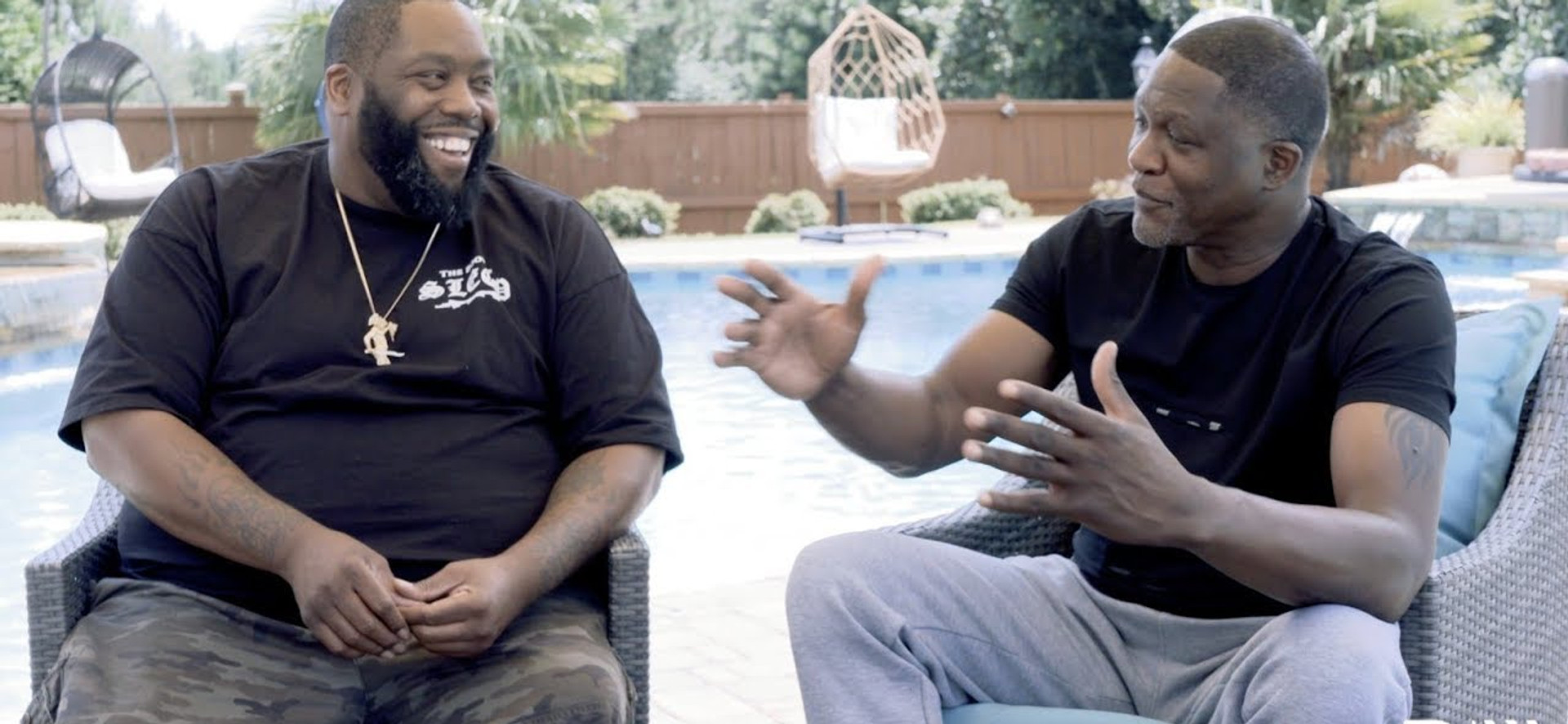 The Dominant Ones Podcast: Killer Mike