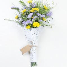 Bouquet 11 - 15 euros