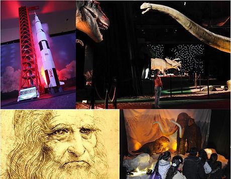 World Touring Exhibitions (www.worldtouringexhibitions.com). World Concert Artists Ltd (www.worldconcertartists.org).