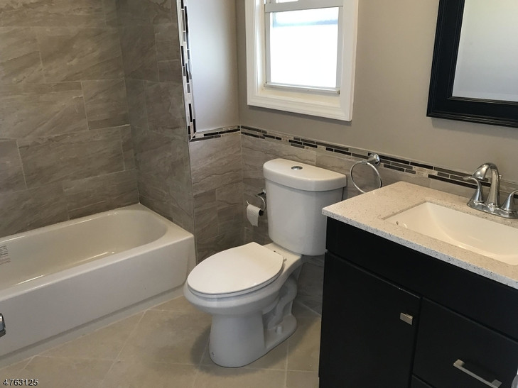 Bathroom- After