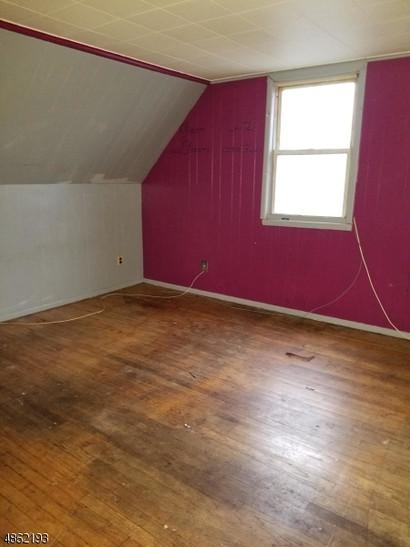 Bedroom 2- before