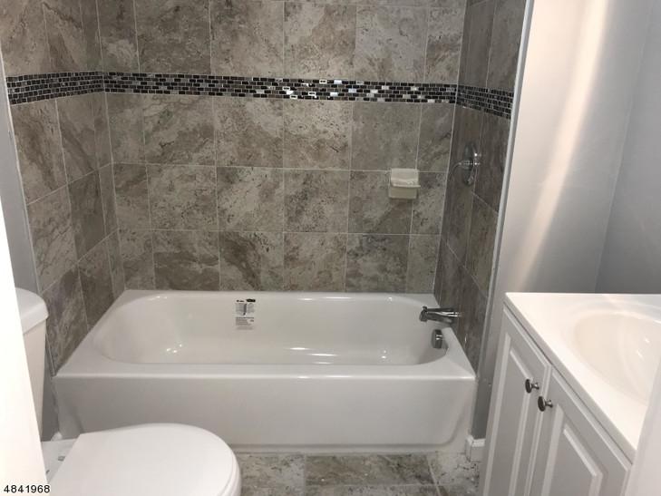 Bathroom 1- After