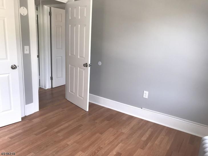 Bedroom- after