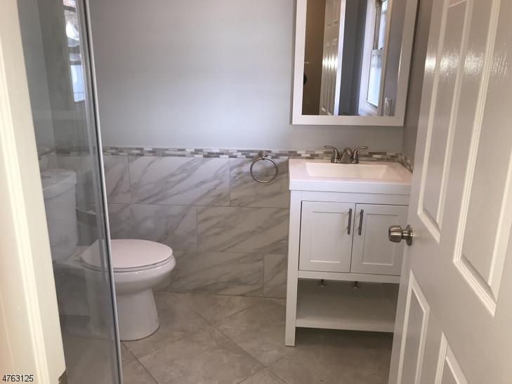 Bath area- After