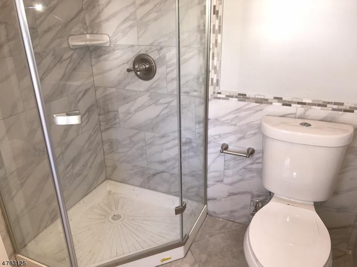 1st floor bath shower- After