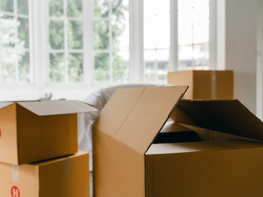 Why Summer Moving is So Convenient