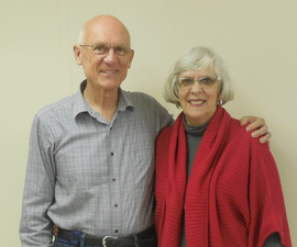 David and Cathie