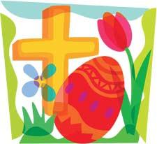 Happy Holy Week!