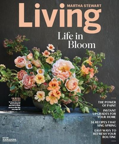 Martha Stewart Magazine