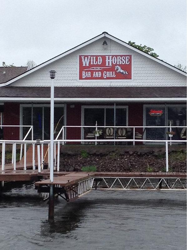 Wild Horse Bar