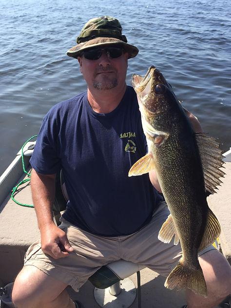 Oneida Lake NewYork, walleye