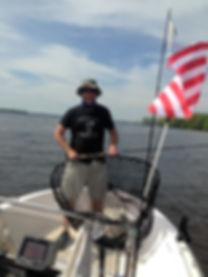 Oneida Lake NewYork