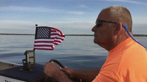 Oneida Lake NY fishing