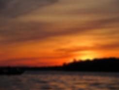 sunset Oneida Lake NewYork sunset