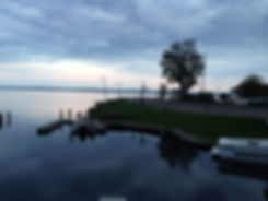 Oneida Lake, Apps Landing