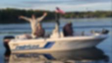 Oneida Lake, New York, walleye, fishing, bass, photography