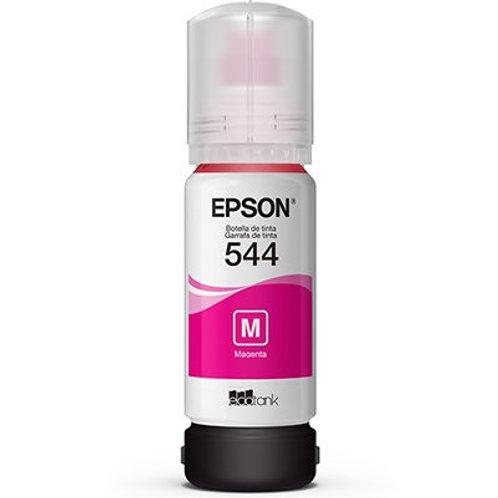 TINTA EPSON P/ECOTANK T544-320 MAGENTA