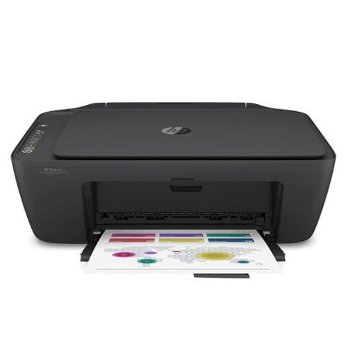 Multifuncional HP 2774 DeskJet Ink Advantage com Wi-Fi
