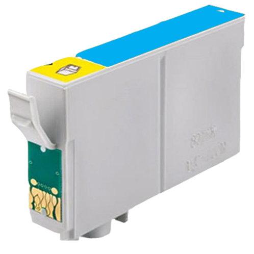 CARTUCHO 133-2 CY COMPATÍVEL EPSON | T25 | TX125 | TX135 | TX235 | TX430 | TX320