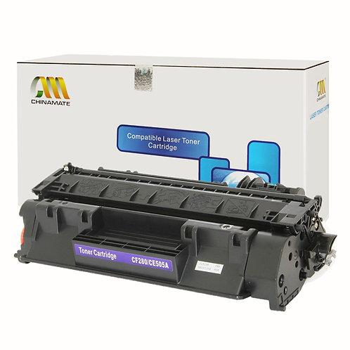 Toner Compatível HP CE505A/CF280A