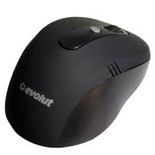 Mouse Office Evolut EO-462 1600DPI 2,4G Wireless