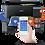 Thumbnail: MULTIFUNCIONAL EPSON ECOTANK L3150 Wi-Fi