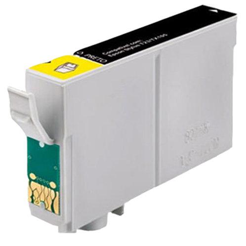 CARTUCHO 731 BK COMPATÍVEL EPSON | C79 | C110 | CX3900 | T20 | TX200 | TX300
