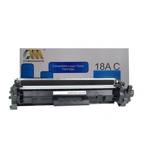 TONER HP CF218A 18A COMPATÍVEL | M132 | M132NW | 132FN | M104A