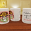 Thumbnail: Caneca de Porcelana Personalizada Nordestino - 325ml