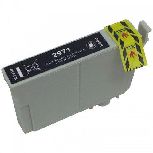 CARTUCHO 297-1 BK COMPATÍVEL EPSON Xp-231 Xp-241 Xp431
