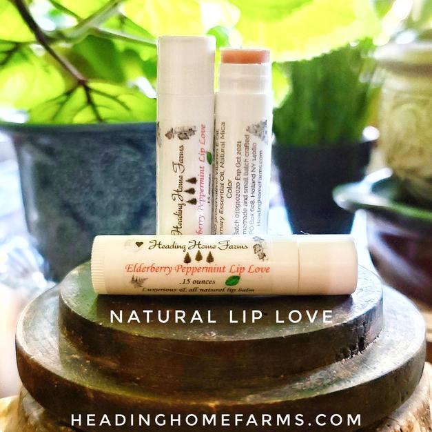 Lip Love