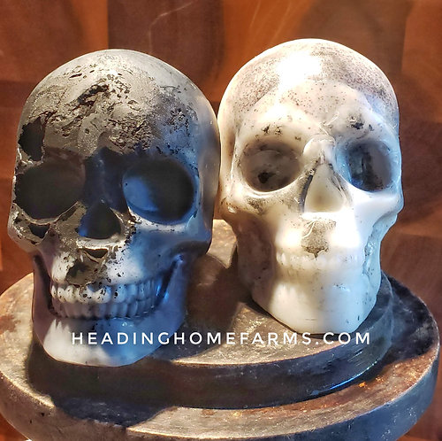 SKULL-DiGGERY Soap care for your skin - Set of 2