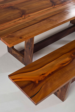 Madrone Dining Set