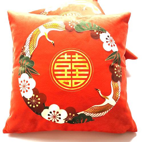 成双成对 Cushion Covers #2