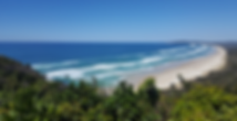 Byron Bay Beaches Accommodation near Byron Bay