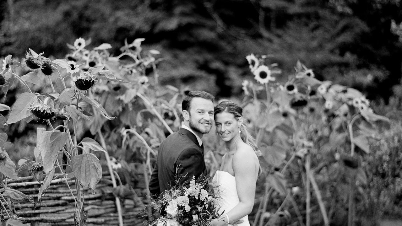 Analog Weddings Photo 2