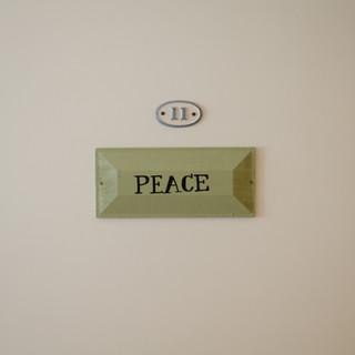 Room Peace