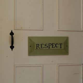 Room Respect