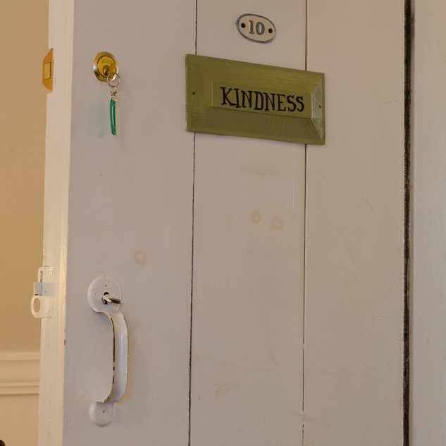 Room Kindness