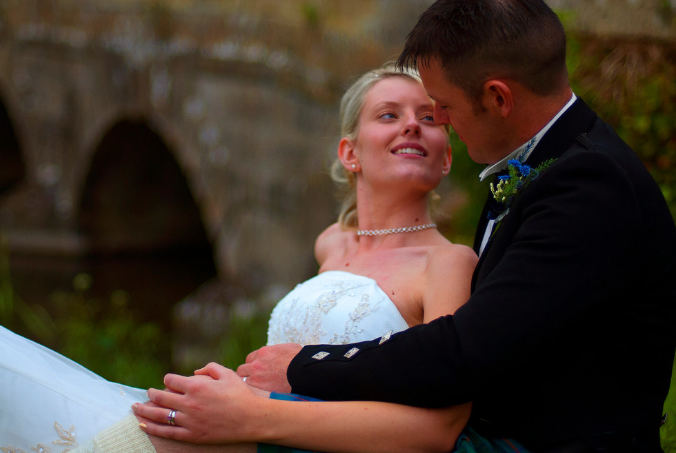 Bride by the river.jpg