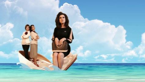 ROYA TV - THE RANIA SHOW