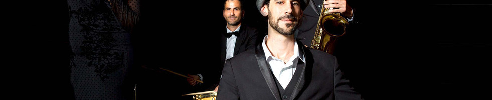 Livejazz Partyband